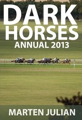 The Dark Horses Annual 2013