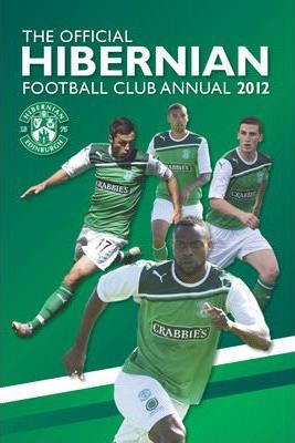 Official Hibernian FC Annual 2012
