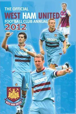 Official West Ham United FC Annual 2012