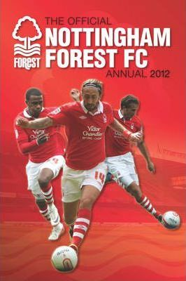 Official Nottingham Forest FC Annual 2012