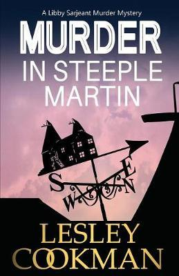 Murder in Steeple Martin Cover Image