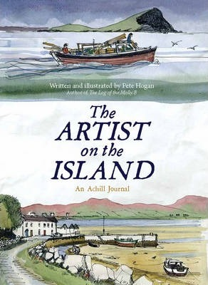 The Artist on the Island Cover Image