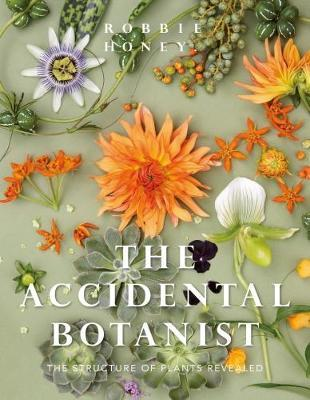 Accidental Botanist : The Structure of Plants Revealed