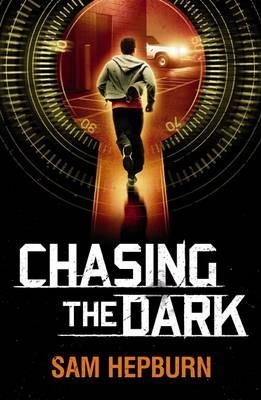 Chasing the Dark Cover Image