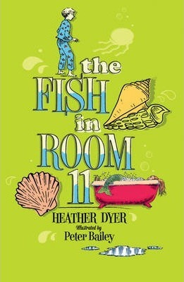 Fish in Room 11