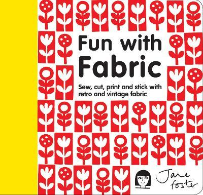 Fun with Fabric Cover Image