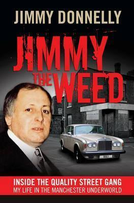 Jimmy the Weed