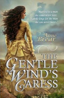The Gentle Wind's Caress Cover Image