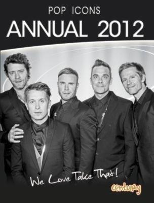 The Pop Icons Take That Annual 2012