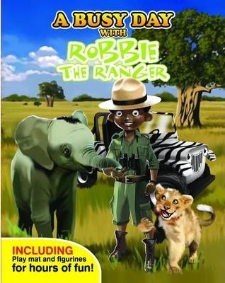 A Busy Day with Robbie the Ranger