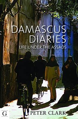 Damascus Diaries Cover Image