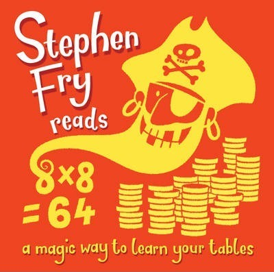 A Magic Way To Learn Your Tables Cover Image