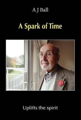 A Spark of Time - Uplifts the Spirit Cover Image