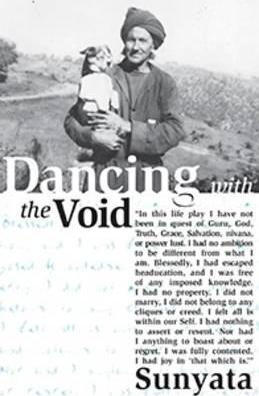 Dancing with the Void Cover Image