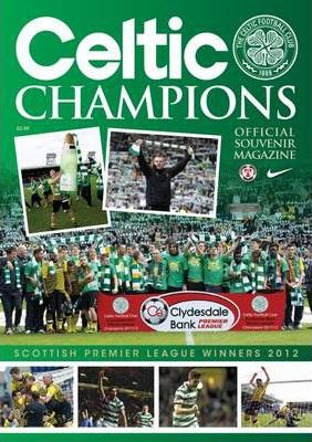 Celtic The Champions