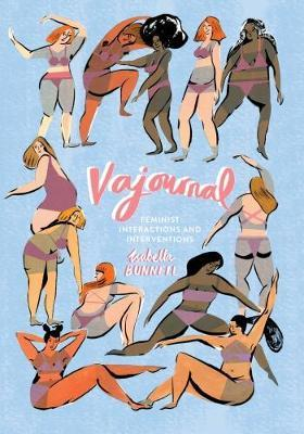 Vajournal : Feminist interactions and interventions