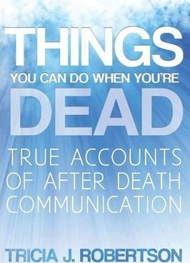 Things You Can Do When You're Dead! Cover Image