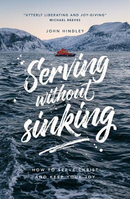 Serving without sinking Cover Image