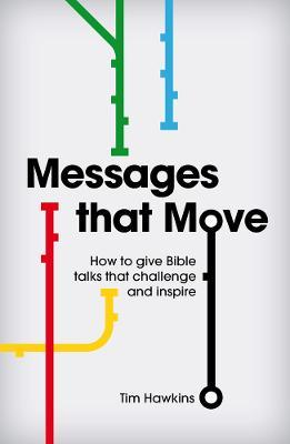 Messages that Move Cover Image