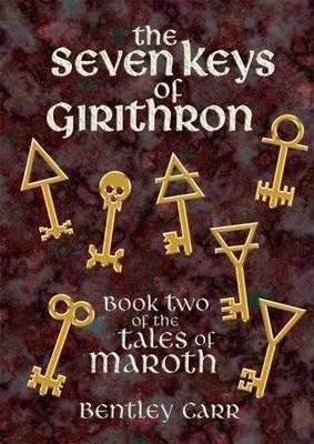 The Seven Keys of Girithron