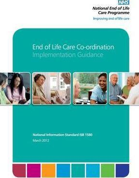 End of Life Care Co-ordination