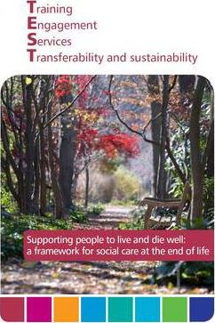 Training, Engagement, Services, Transferability and Sustainability