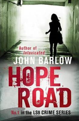 Hope Road (LS9 Crime Mystery)