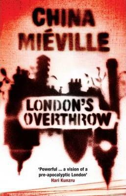 London's Overthrow Cover Image