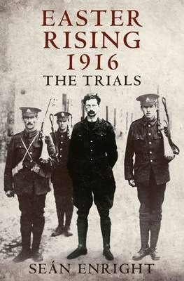 Easter Rising 1916 Cover Image