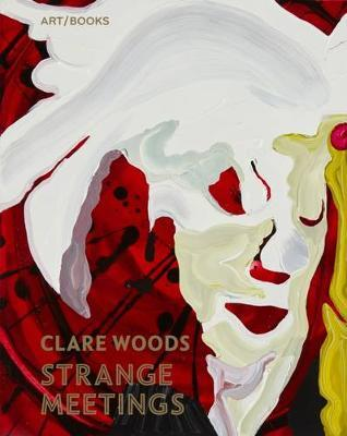 Clare Woods Cover Image