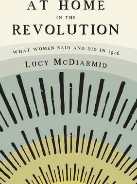 At Home in the Revolution Cover Image