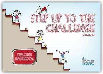 Step Up to the Challenge: Teacher Handbook