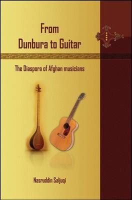 From Dunbura to Guitar
