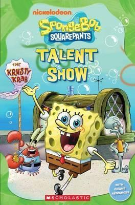 Spongebob Squarepants Talent Show At The Krusty Krab Nicole