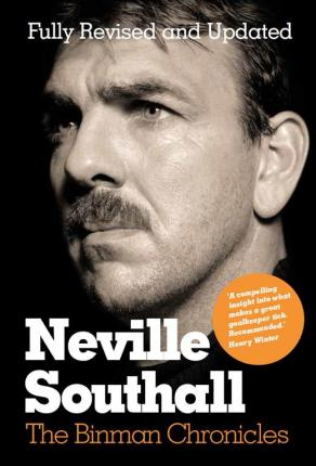 Neville Southall: The Binman Chronicles Cover Image