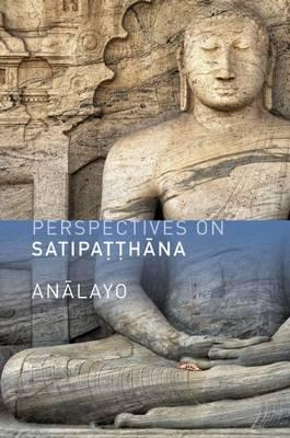 Perspectives on Satipatthana Cover Image