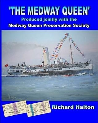 The Medway Queen: Modelling the southern