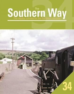 The Southern Way Issue 34
