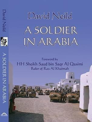 A Soldier in Arabia Cover Image