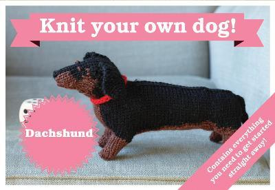 Best in Show: Dachshund Kit