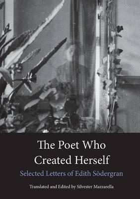 The Poet Who Created Herself