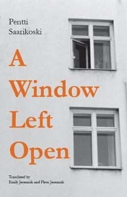 A Window Left Open