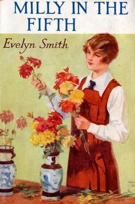 Milly in the Fifth Cover Image