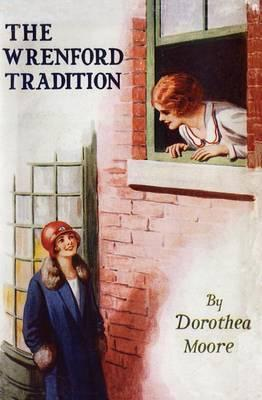The Wrenford Tradition Cover Image
