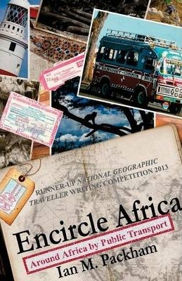 Encircle Africa Cover Image