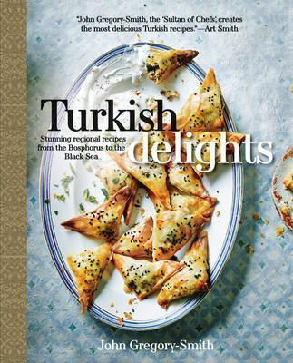 TURKISH DELIGHTS:STUNNING REGIONAL RECI