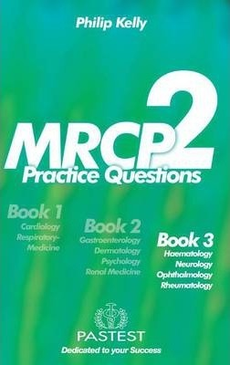 MRCP 2 Practice Questions: Book 3