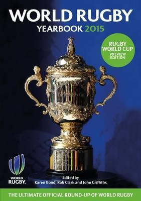 World Rugby Yearbook 2015