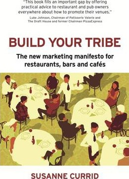 BUILD YOUR TRIBE Cover Image