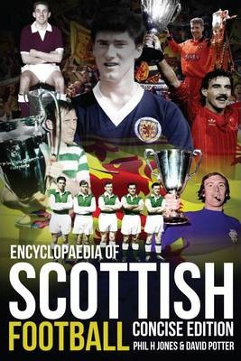 Encyclopaedia of Scottish Football